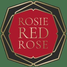 Rosie Red Rose