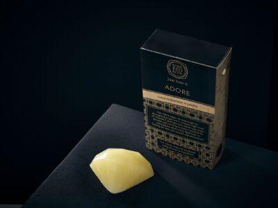 Luxury Soap Adore Light Diamond
