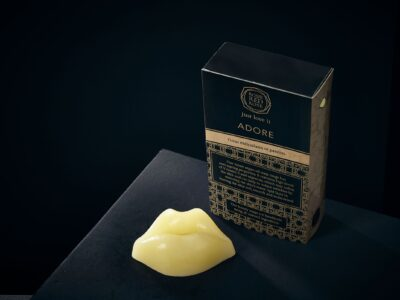 Luxury Soap Adore Hot Lips