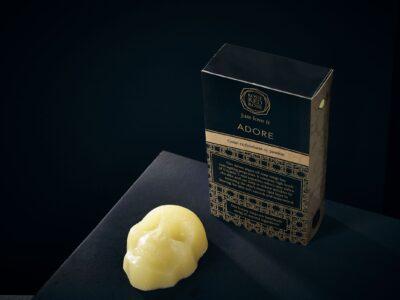 Luxury Soap Adore Sugar Skull