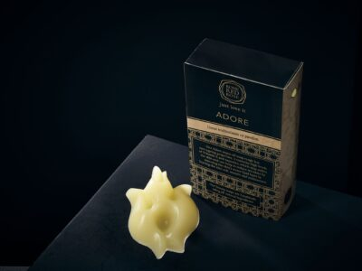 Luxury Soap Adore Eternal Flame
