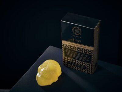 Luxury Soap Bliss Sugar Skull