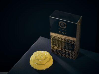 Luxury Soap Bliss English Rose