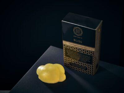 Luxury Soap Bliss Dream Cloud Back