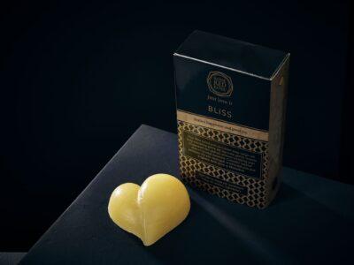 Luxury Soap Bliss Love Heart