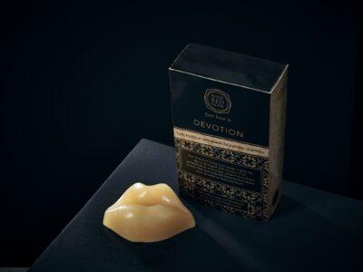 Luxury Soap Devotion Hot Lips