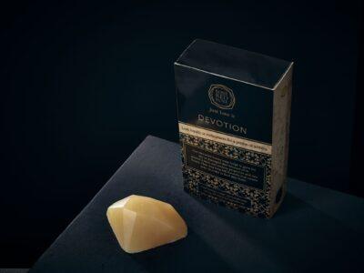 Luxury Soap Devotion Light Diamond