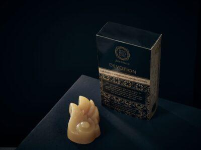 Luxury Soap Devotion Angel Wing