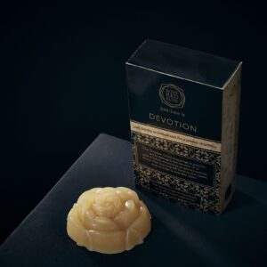 Luxury Soap Devotion English Rose