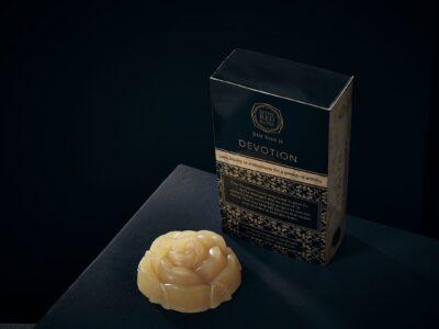 Luxury Soap Devotion English Rose