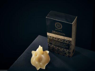 Luxury Soap Devotion Eternal Flame
