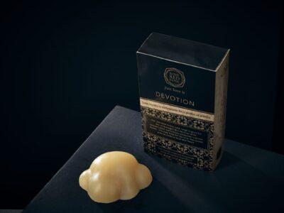 Luxury Soap Devotion Dream Cloud Front