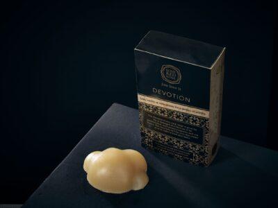 Luxury Soap Devotion Dream Cloud Back