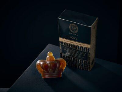 Luxury Soap Love Royal Crown