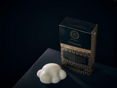 Luxury Soap Passion Dream Cloud Front