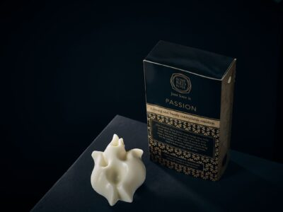 Luxury Soap Passion Eternal Flame