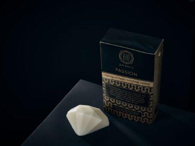 Luxury Soap Passion Light Diamond