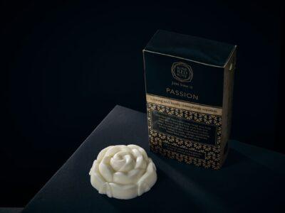 Luxury Soap Passion English Rose