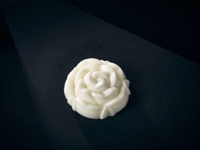 Luxury Soap Passion English Rose Closeup