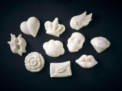 Luxury Soap Passion All Designs